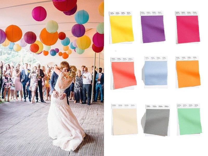 6-baloes-de-casamento-coloridos-decoracao-cartela-de-cores-pantone-verao-20-21
