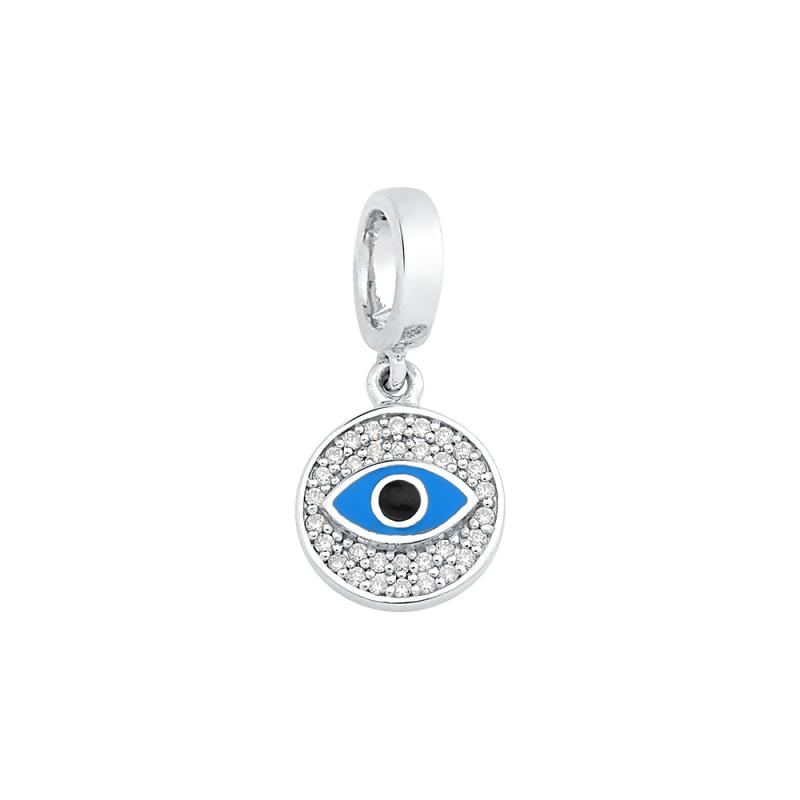 pingente-olho-grego-prateado-e-azul-supersticao-de-casamento