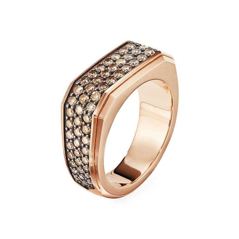 21-anel-de-ouro-com-brilhantes-para-usar-como-alianca