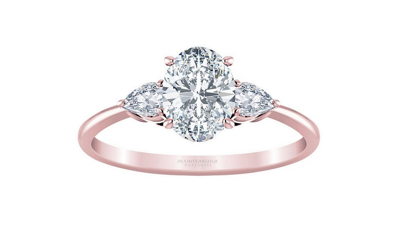 anel-de-noivado-rose-com-tres-pedras-centrais