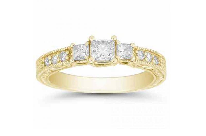 19-anel-de-diamantes-quadrados-triplos-anel-de-noivado